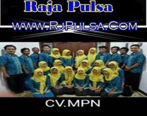 Raja Pulsa CV MPN